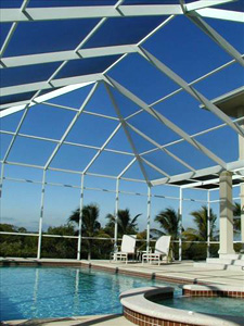 Pool Cages & Enclosures